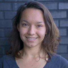 Alyssa Marinussen
